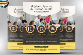 study flyer photos graphics fonts themes templates creative academic studies flyer template