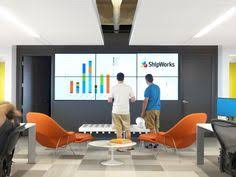inside shipworks saint louis offices nehring design office snapshots campaign monitor office office snapshots