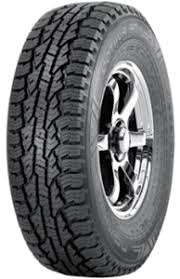 <b>Nokian Rotiiva AT</b> Tire Review & Rating - Tire Reviews and More