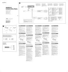 sony cdx gt65uiw wiring diagram sony image wiring sony wiring diagram sony wiring diagrams on sony cdx gt65uiw wiring diagram