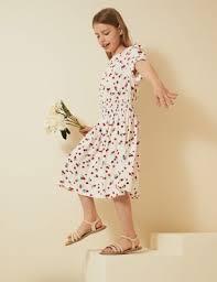 Girls' <b>Dresses</b> | M&S