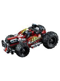 <b>Конструктор LEGO Technic</b> 42073 Красный гоночный ...