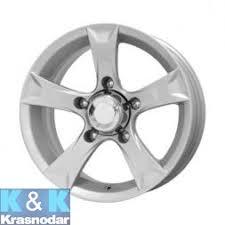 Колесный диск K&amp;K <b>Триал</b> (КС621) <b>6.5x15/5x139.7</b> ET30 D98 ...