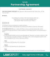 business partnership agreement letter sample business agreement letter business agreement sample letter