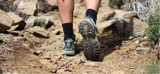The Difference between Running Shoes and ... - Dignity Health