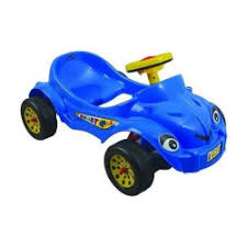 Отзывы о Детская <b>машина Pilsan</b> Herby на педалях