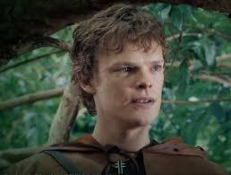 Robin Hood (The Last Oak Tree) - Robin_Hood_The_Last_Oak_Tree