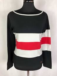 <b>TRUSSARDI JEANS Womens</b> Long Shirt Blouses & Button-Down ...