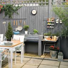 Small Picture Garden fence ideas Ideal Home