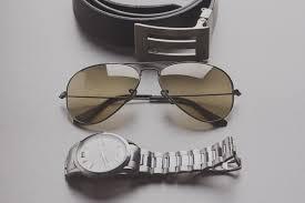 <b>Men's</b> Accessories - Sunglasses, <b>Watches</b>, Belts and Cufflinks ...