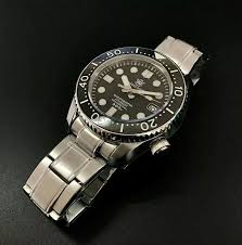 <b>Steeldive</b> Watches - UK based outlet launched
