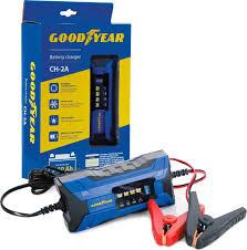 """Электронное зарядное <b>устройство</b> """"<b>Goodyear</b>"""", для свинцово ..."""