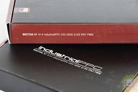 Обзор <b>вентиляторов Noctua NF</b>-<b>A14 industrialPPC</b>-<b>24V</b>-2000 ...