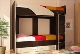 <b>Кровать двухъярусная Мийа</b> (<b>Стиль</b>)