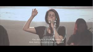 brave new world bethel music mercy live amanda cook brave new world