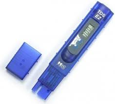 TDS метр, <b>солемер HM Digital TDS</b>-EZ (TDS meter 5)
