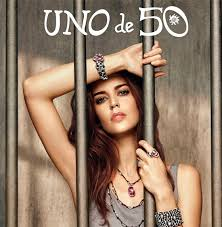 Коллекция <b>UNOde50</b> осень-зима 2015/16 - PEOPLETALK