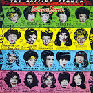 Some Girls album by The Rolling Stones