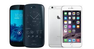 США и Россия: битва iPhone 6 и YotaPhone 2 - Hi-Tech Mail.Ru