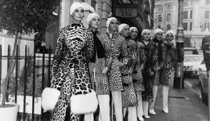 The history of <b>leopard print</b> in <b>fashion</b> | Culture Whisper