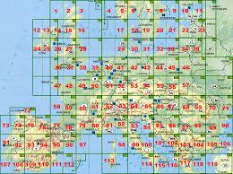 <b>Карта автомобильных дорог</b> Европы — MashaPasha путеводители
