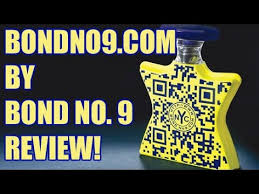 <b>Bondno9</b>.com by <b>Bond no</b>. <b>9</b> Fragrance / Cologne Review - YouTube