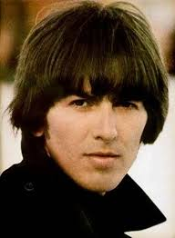 For me, it's gotta be George Harrison by a country mile. - 4-george-harrison