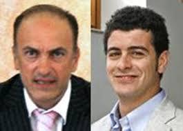 Paolo Pomponi, a sinistra, e Luca Belcari. Emergono nuovi nomi per quanto riguarda le primarie del Partito Democratico a Montaione per la scelta della ... - pomponi_paolo_belcari_luca01