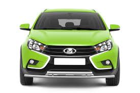 <b>Защита переднего</b> бампера для Лада Веста для авто купить по ...