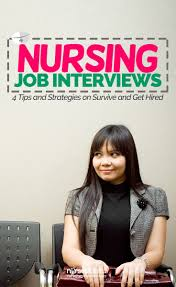 best ideas about interview questions for nurses here are some nursing job interview tips and key points to remember before and during the
