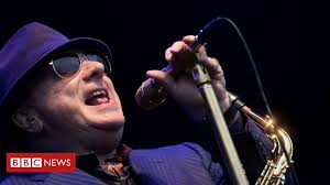 <b>Van Morrison</b> to release lockdown protest songs - BBC News