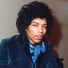 <b>Jimi Hendrix</b> - Death, Songs & Experience - Biography