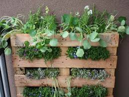 Small Picture Balcony Herb Garden Designs Containers Best Balcony Design Ideas
