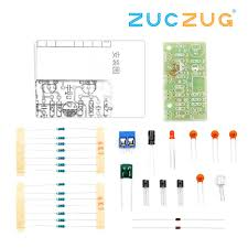 5V <b>Voice Control</b> Switch Suite DIY Kits Electronic Circuit <b>Clap</b> ...