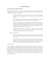 research paper layout mla Cover Letter Templates