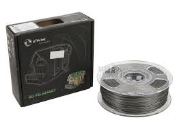 <b>Аксессуар U3Print PLA-пластик 1.75mm</b> 1kg Ash HP, цена 102 руб ...