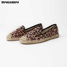 <b>TINGHON</b> Fashion Ethnic Casual Espadrilles Flat <b>Women Spring</b> ...