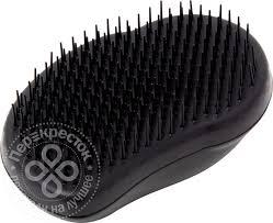 Купить <b>Расческа</b> для волос <b>Tangle Teezer Original</b> Panther Black с ...