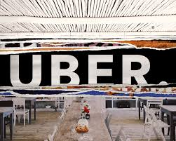 <b>Uber's</b> Credit Card Is Bankrupting Restaurants… and It's All Your Fault
