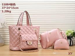 Pink Sugao New Style Lbrand Luxury Waist Fanny Pack Crossbody ...