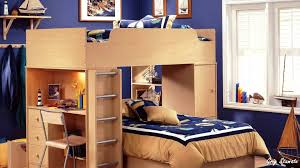 Small Bedroom For Two Small Bedroom Space Saving Ideas Youtube