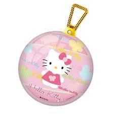 <b>Мяч</b>-попрыгунчик Hello Kitty 45 см <b>Mondo</b> — купить в Москве в ...