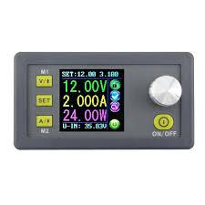 RIDEN® <b>DPS3003</b> 32V 3A Buck <b>Adjustable DC</b> Constant Voltage ...