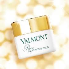 <b>Valmont Prime</b> Renewing Pack 50ml | Skin care, <b>Lip</b> contouring ...