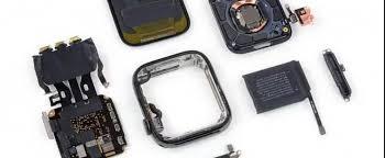 Инженеры сравнили «начинку» <b>Apple Watch</b> 5 и <b>Apple Watch</b> 4