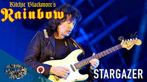 <b>Ritchie Blackmore's Rainbow</b> - Stargazer (Memories In Rock ...