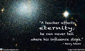 Image result for teaching inspiration quotes