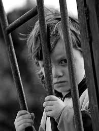 Parental Alienation: Who Puts Kids in Jail for Not Seeing their Dad? - Images Licensed via Creative Commons
