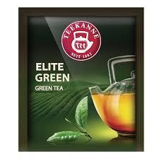 """<b>Чай TEEKANNE</b> (Тиканне) """"<b>Elite Green</b>"""", <b>зеленый</b>, 300 пакетиков в ..."""