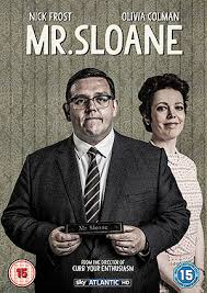 Mr.Sloane 1.Sezon 1.B�l�m